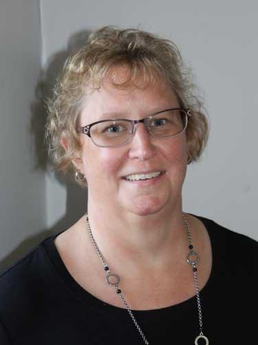Ann Thoms