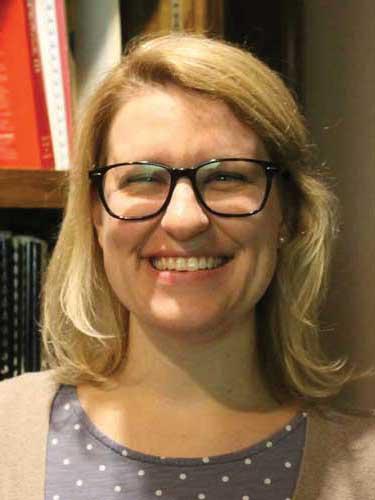 Dr. Teresa Hilgers