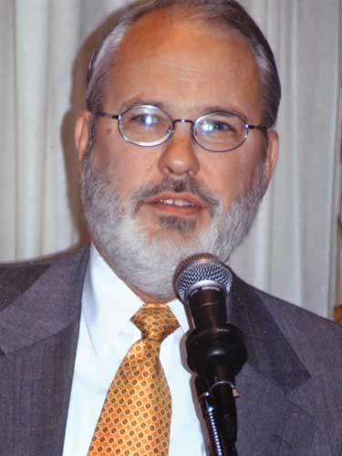Thomas W. Hilgers, MD